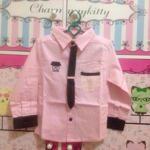 Ready Baju Anak Branded