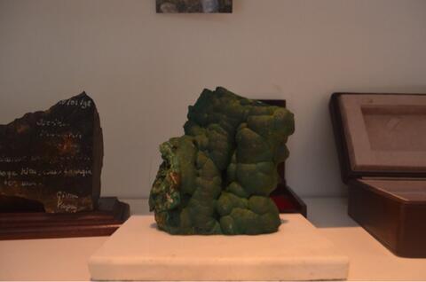 Bahan Batu Akik Bacan