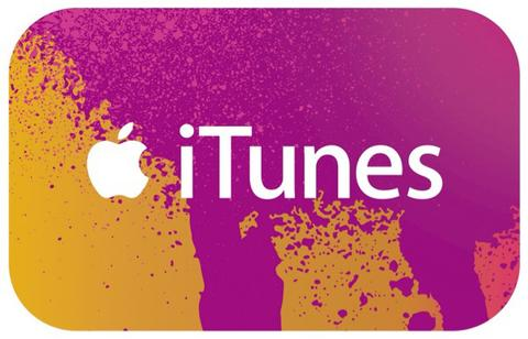 *** Jual Itunes Gift Card Indonesia ***