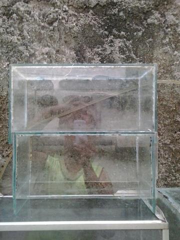 Aquarium dijual di depok