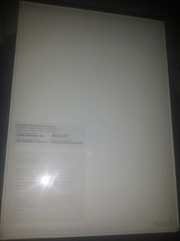 BNIB apple ipad air 16gb wifi + celluler termurah sekaskus.