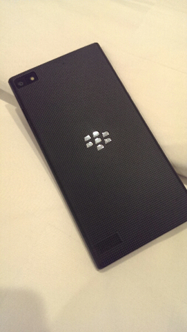 bb blackberry z3 hitam fullset murah nego