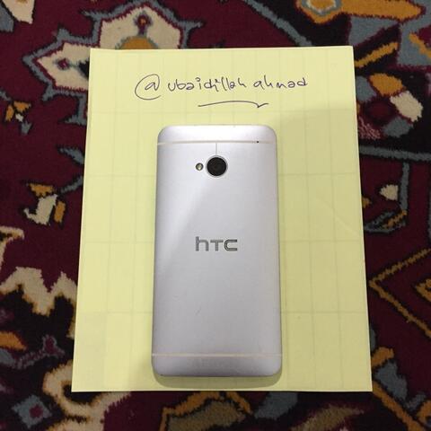HTC One m7 no PT murah