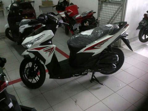 Honda New Vario 125 ESP Di Cimahi/Bandung