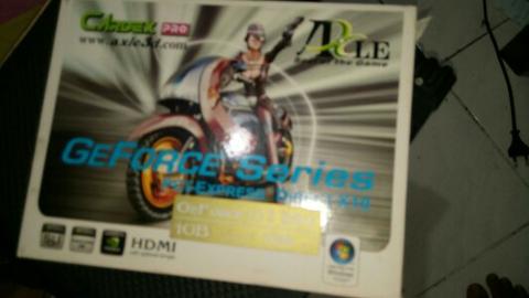 axle cardex gt 220 1gb 128bit