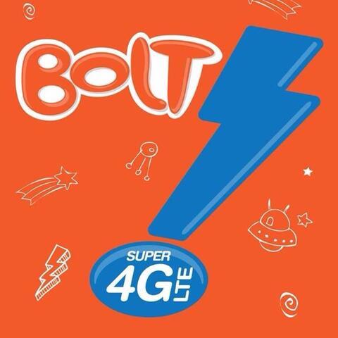 Jual Pulsa Bolt 4G