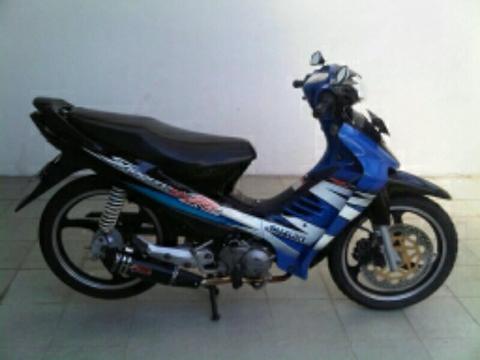 jual beli motor bekas Surabaya