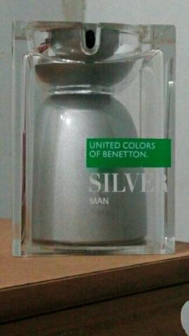parfum cowok benneton silver man