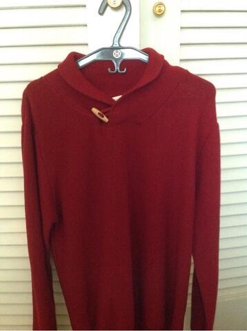 Sweater Salt n Pepper Original New