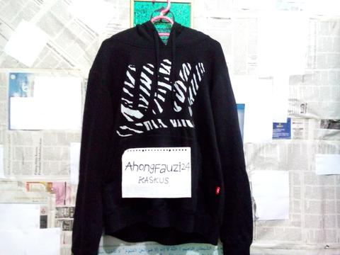 Sweater / Hoodie UH! ( United Hart )
