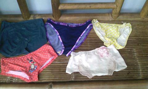 aa6a04721755 Terjual jual panty / celana dalam lucu preloved good cond bekas | KASKUS