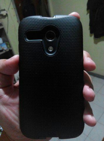 Jual Motorola Moto G 16 GB Masih Mulus Gans