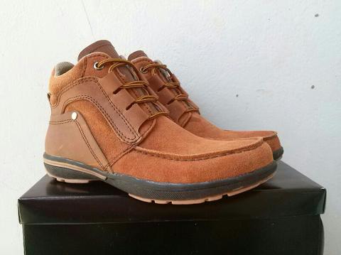 Jual Sepatu Kulit Dan Terima Custome (Original Handmade)