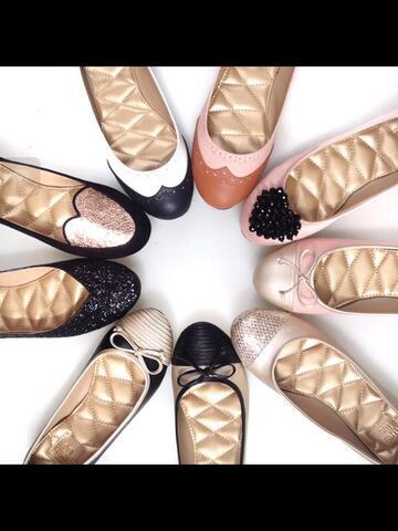 pecinta flatshoes harap masuk..