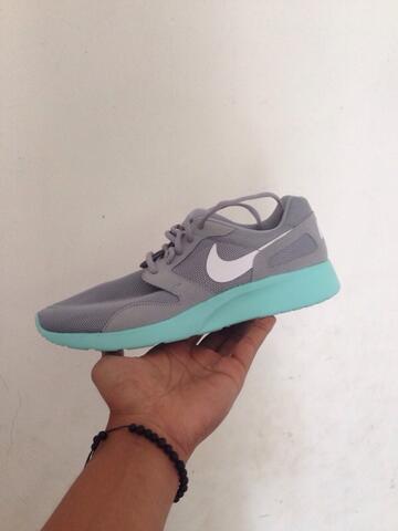 Nike Kaishirun Cool Grey tosca