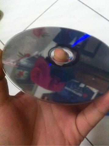 WTS BD PS4 Evolve