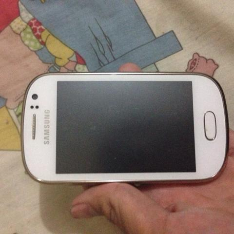 Samsung Galaxy fame 99% Bandung