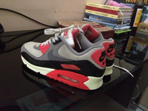 Nike Airmax 90 Infrared OG