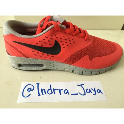 @indrra_jaya   Nike Eric Koston 2 Max Original