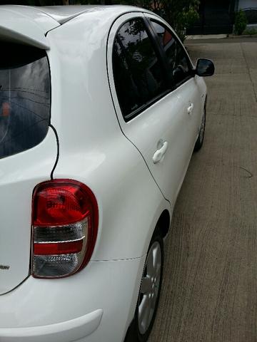 Nissan March 1.2 AT Autech / Sport Version