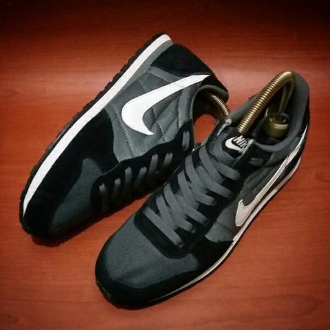 Nike Original Genicco Size 40 Bukan Sb Satire Cortez