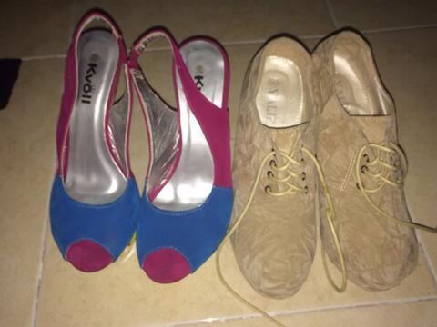 heels korea