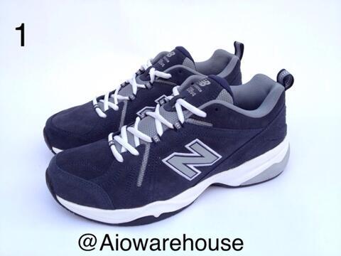 Sepatu Running/Training Nb/New Balance 608 original 100%...!!!