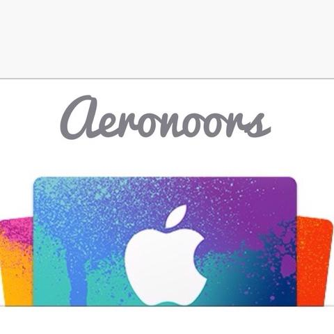 [READY IGC] Itunes Gift Card Indonesia Official