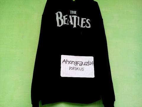 Sweater Hoodie The Beatles