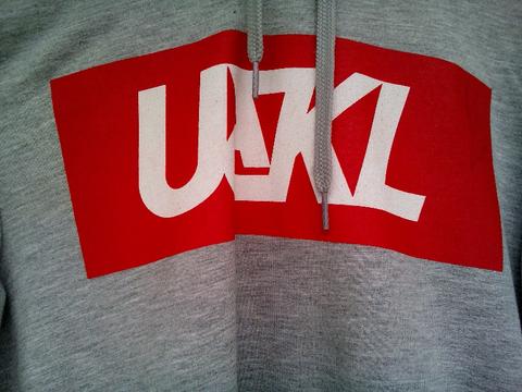 Hoodie Sweater UNKL347