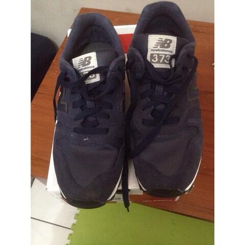 TERJUAL Sepatu New Balance M373SYN ORIGINAL