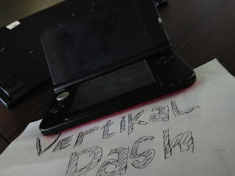 WTS Nintendo 3DS ++ bonus