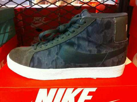Nike Blazer SB, ORIGINAL!!!
