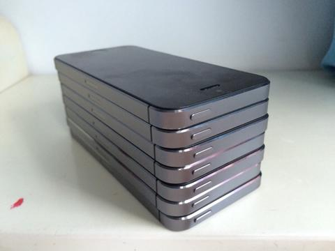 PUSAT IPHONE 5s 64GB MURAH BATANGAN