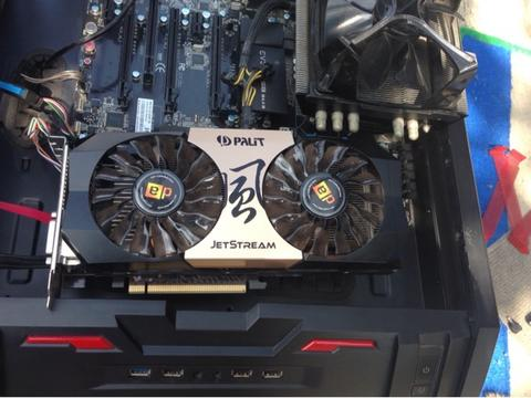 DA GTX 660Ti Jetstream