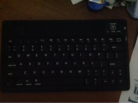 keyboard bluetooth murah meriah gak kepake