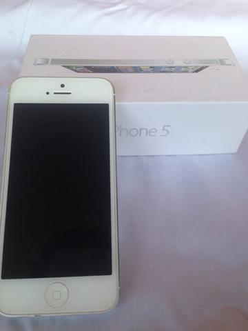 Terjual iphone 5 16 Gb white murah mulus 95% 3 76e48cdd2d