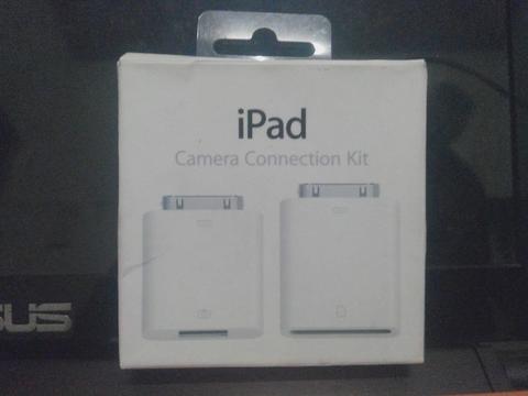 ipad camera connection kit murah