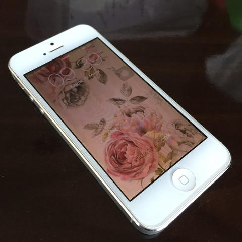 WTS Iphone 5 64gb