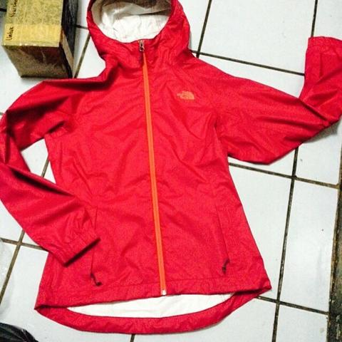 jaket original The North Face original 100%, size S eropa for women, BU