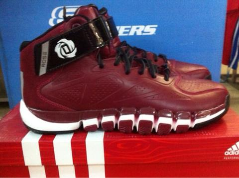 Adidas D.ROSE DOMINATE (limited)