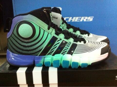 Adidas D.HOWARD II