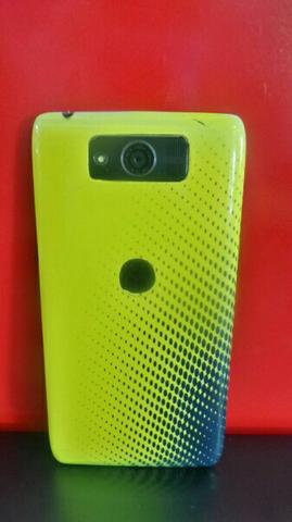 Motorola Droid Maxx Xt1080 32gb Ram 2gb Jogja