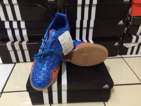 Sepatu Futsal Adidas Predator Absolado Original