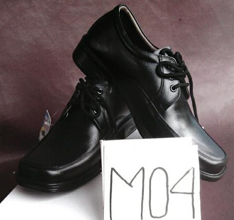 sepatu kulit m 04 formal