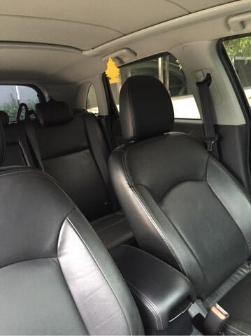 Mitsubishi Outlander Sport PX 2012/2013