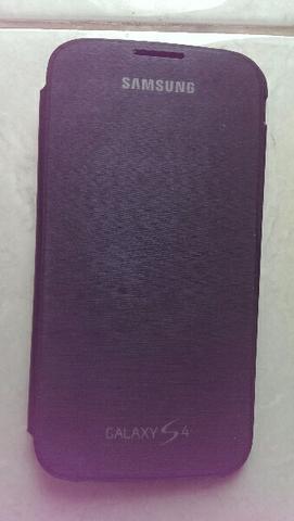 JUAL FLIP COVER SAMSUNG GALAXY S4