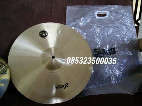 Cymbal murah mint condition bandung