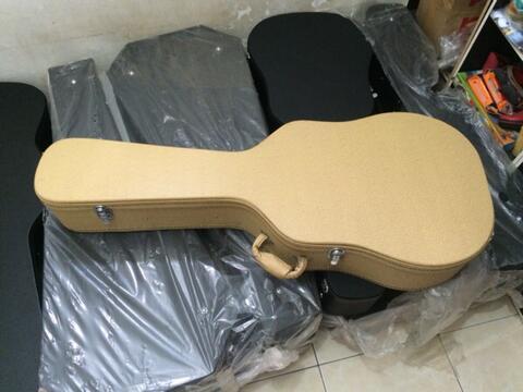 Hardcase gitar akustik,model les Paul,Bass,Fender,Ibanez dll ..murah
