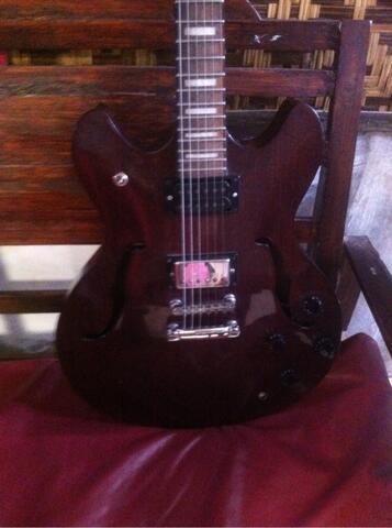 Jual Gitar Epiphone Custom